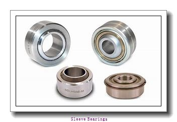 ISOSTATIC TT-604  Sleeve Bearings