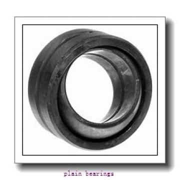 AURORA PWB-12T  Plain Bearings