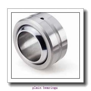 AURORA GEGZ028ES  Plain Bearings