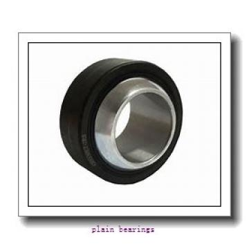 AURORA GEWZ020ES-2RS  Plain Bearings