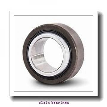 AURORA PWB-8T  Plain Bearings