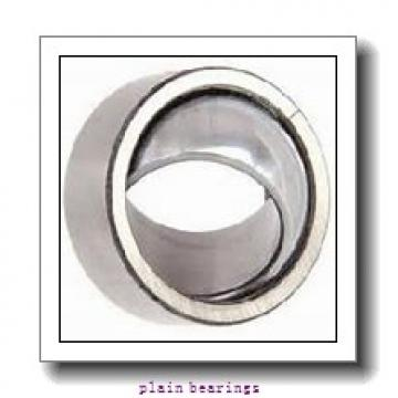 AURORA GACZ040S  Plain Bearings