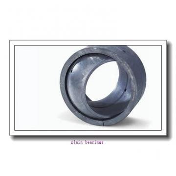 AURORA GEGZ036ES  Plain Bearings