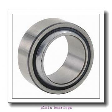 BEARINGS LIMITED GE 100ES 2RS  Plain Bearings