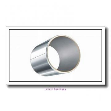 CONSOLIDATED BEARING GEZ-008 ES  Plain Bearings