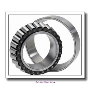 40 mm x 68 mm x 21 mm  FAG JK0S040  Roller Bearings