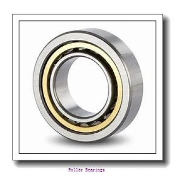 IKO NAG4903  Roller Bearings