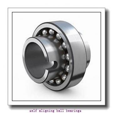 SKF 2306/C3  Self Aligning Ball Bearings