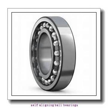 6 mm x 19 mm x 6 mm  SKF 126 TN9  Self Aligning Ball Bearings