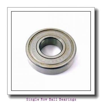 TIMKEN 203RR2E8728  Single Row Ball Bearings
