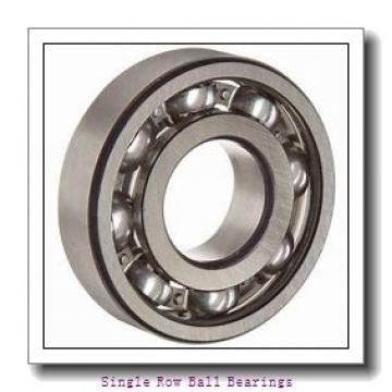 49,4 mm x 90 mm x 36,53 mm  TIMKEN GW210PP9  Single Row Ball Bearings