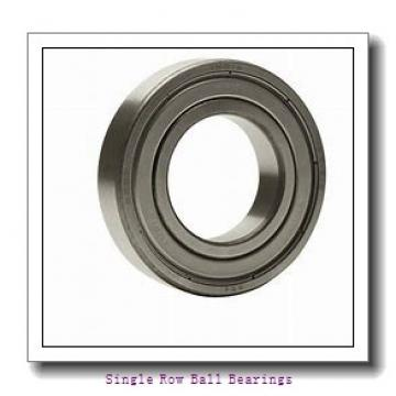 SKF 6307 2ZNRJEM  Single Row Ball Bearings
