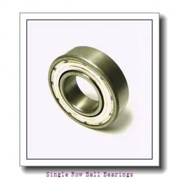 TIMKEN 62204-2RS  Single Row Ball Bearings