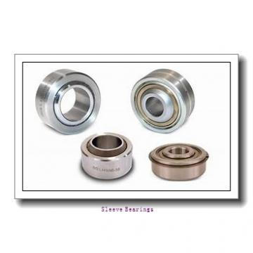 ISOSTATIC TT-1709  Sleeve Bearings