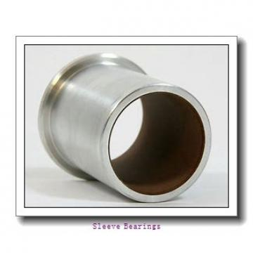 ISOSTATIC TT-1701  Sleeve Bearings