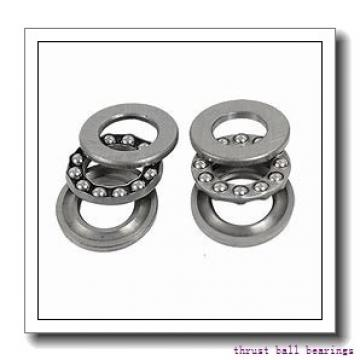 FAG 51407  Thrust Ball Bearing