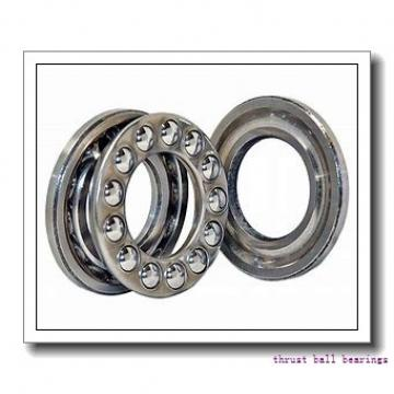 FAG 51409  Thrust Ball Bearing