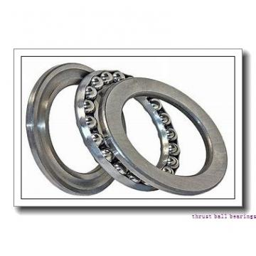 FAG 51410  Thrust Ball Bearing